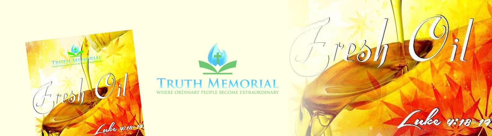 Truth Memorial Church